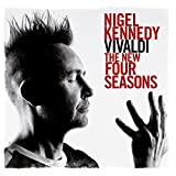 Vivaldi: The New Four Seasons by Nigel Kennedy (2015-08-03)