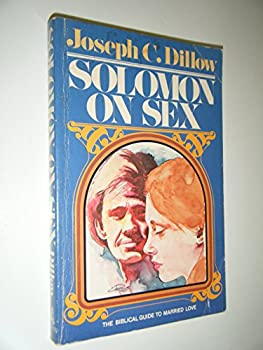 Solomon on Sex 0840758138 Book Cover