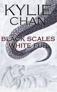 Black Scales, White Fur