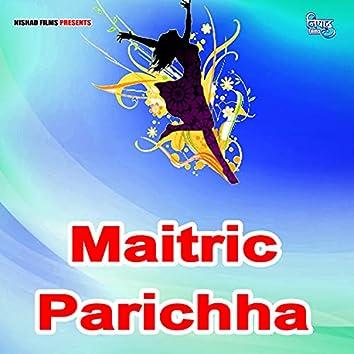 Maitric Parichha