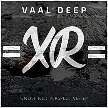 Undefined Perspectives EP