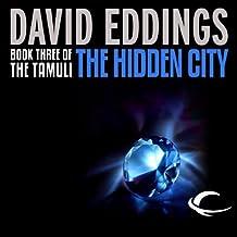 The Hidden City: The Tamuli, Book 3