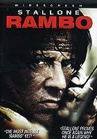 [北米版DVD リージョンコード1] RAMBO / (AC3 DOL WS CHK SEN)