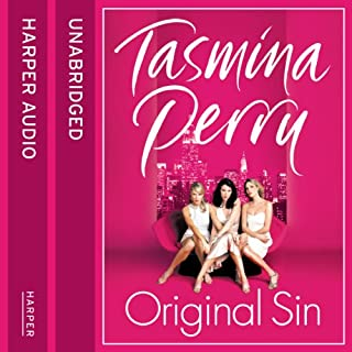 Original Sin cover art