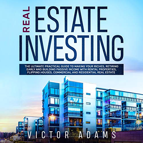 Real Estate Investing  By  cover art