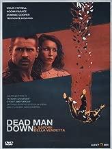 dead man down - il sapore della vendetta dvd Italian Import by colin farrell