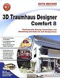 3D Traumhaus Designer 8 Comfort -