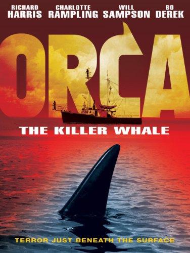 Orca: The Killer Whale