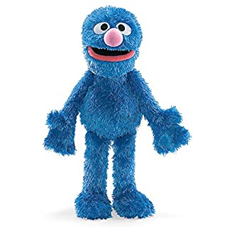 Sesame Street Plush Murray 9 Inch