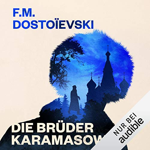 Die Brüder Karamasow                   By:                                                                                                                                 Fjodor M. Dostojewski                               Narrated by:                                                                                                                                 Oliver Rohrbeck                      Length: 40 hrs and 50 mins     Not rated yet     Overall 0.0