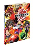 Bakugan: Primas Official Game Guide (Prima Official Game Guide)