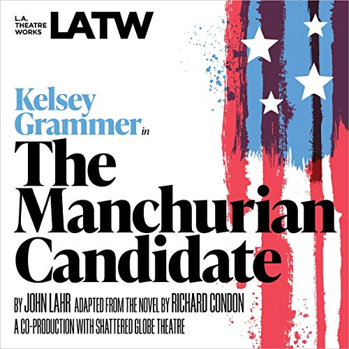 Couverture de The Manchurian Candidate (Dramatized)