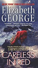 Careless in Red by George, Elizabeth (2012) Mass Market Paperback