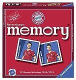 Ravensburger 26022 26022-Bayern München Mini Memory '19 -