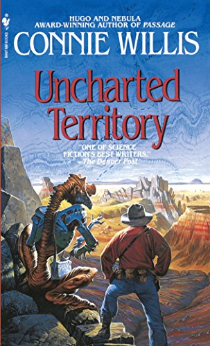Uncharted Territory: A Novelの詳細を見る