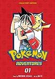 Pokémon Adventures Collector's Edition, Vol. 1 (1)