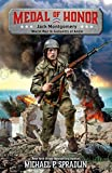 Image of Jack Montgomery: World War II: Gallantry at Anzio (Medal of Honor, 1)