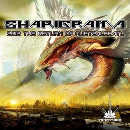 Sharigrama