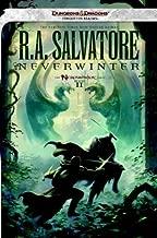 By R.A. Salvatore - Neverwinter: The Neverwinter Saga, Book II (6.3.2012)
