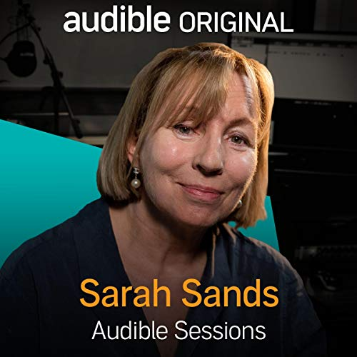 Sarah Sands cover art
