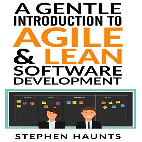 A Gentle Introduction to Agile and Lean Software Development Titelbild