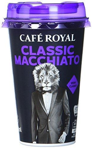 Café Royal Eiskaffee Classic, 10er Pack (10 x 230 ml)