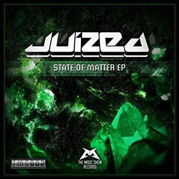 State of Matter EP