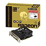 玄人志向 ビデオカード Radeon RX550搭�