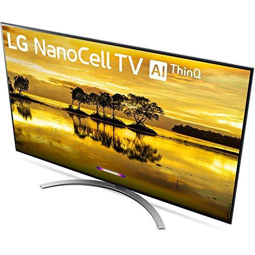 LG 65SM9000PUA 65 inch smart TV