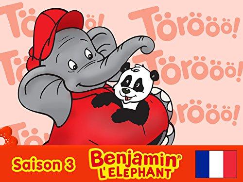 Benjamin et le Petit Chien