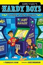 تواجه مشكلة في arcade (هاردي للأولاد: Secret ملفات)