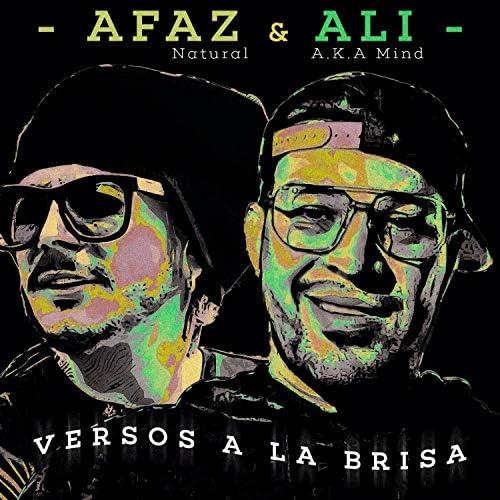 Afaz Natural & Ali AKA Mind