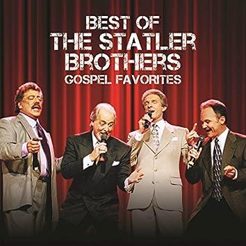 Best Of The Statler Brothers Gospel Favorites