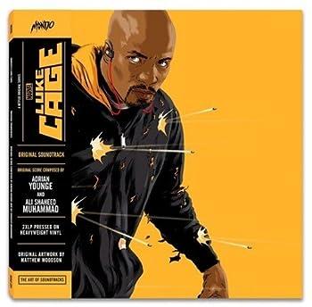 Luke Cage  Original Soundtrack