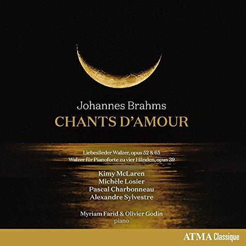 Chants D'amour
