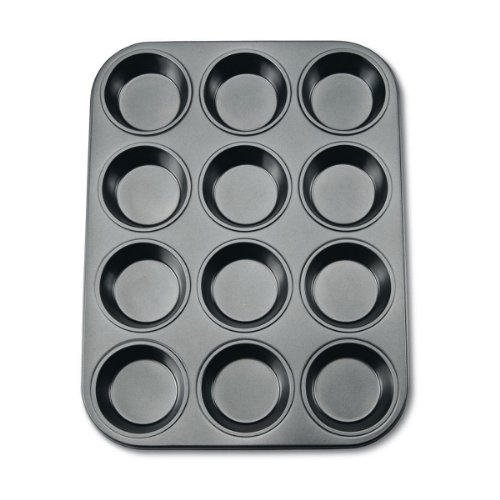 Muffinbackform-Set mit Rezeptheft