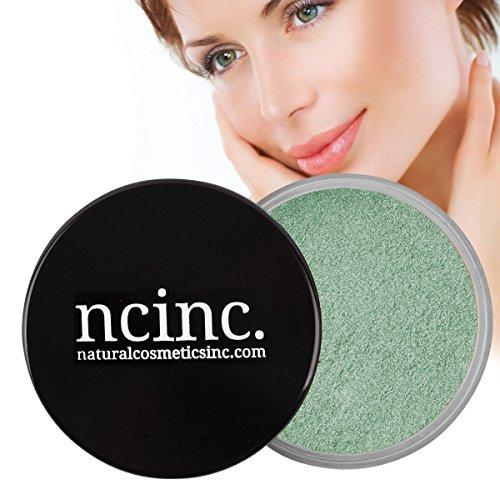Mineral Makeup Green Corrector - Bare Naked Skin Mineral Makeup Corrector...