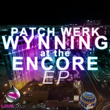 Wynning At The Encore EP