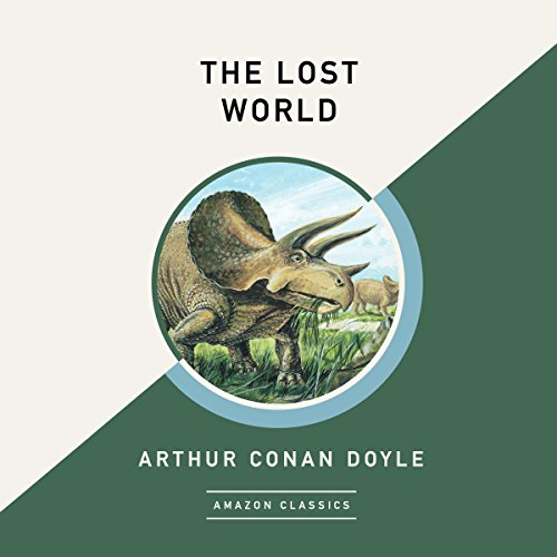 The Lost World (AmazonClassics Edition)                   By:                                                                                                                                 Arthur Conan Doyle                               Narrated by:                                                                                                                                 Gary Furlong                      Length: 7 hrs and 9 mins     13 ratings     Overall 4.6