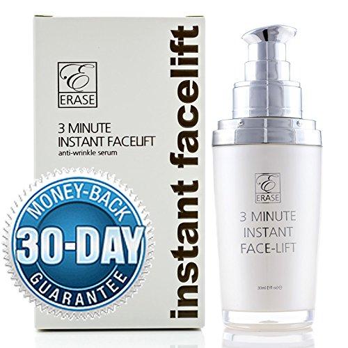 3 Minute Instant Face-Lift Serum