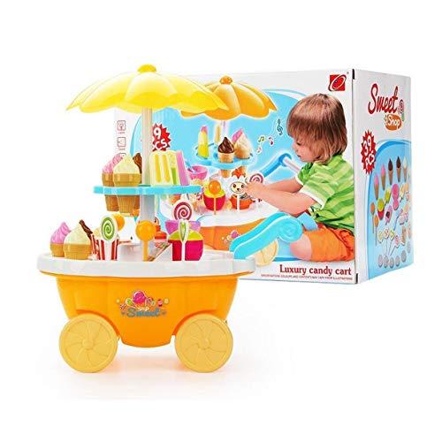 Hecho de material calificado, es lo suficientemente seguro y duradero para jugar. Los colores brillantes y diversos no solo pueden llamar la atención de los bebés, sino que también pueden satisfacer su curiosidad por los alrededores. La dulce música ...