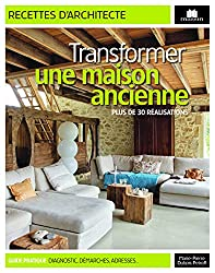7 livres r novation - Livre renovation maison ...