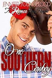 One Southern Cowboy (Romeo Family Romance Book 6)