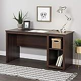 Prepac Sonoma Home Office Desk, 56', Espresso