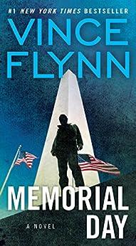 Memorial Day (A Mitch Rapp Novel Book 5) by [Vince Flynn]