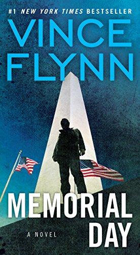 Memorial Day (A Mitch Rapp Novel Book 5)
