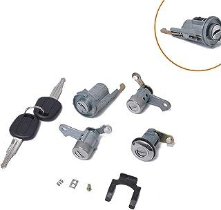 12/V-System PKE Induction Diebstahlschutz Keyless Entry-Set mit Fernbedienung ETbotu Universal-8pcs Alarmanlagen