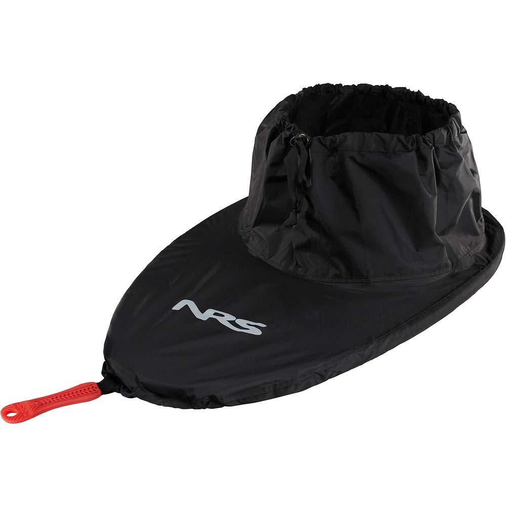 NRS Basic Nylon Kayak Sprayskirt M