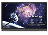 Monitor BENQ IFP Premium RP8602 86' (9H.F6STK.DE1) Color: Black