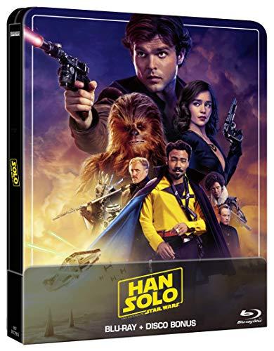 Han Solo: Una historia de